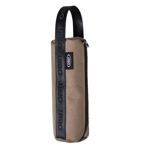 Obut canvas etui beige